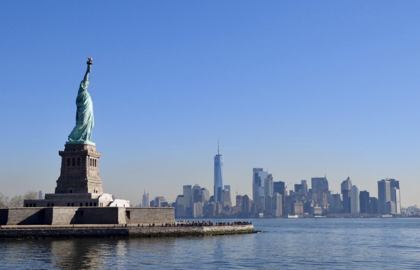 Descubre Nueva York por poco más de mil euros