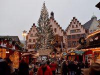 Mercado de Navidad de Frankfurt 2020