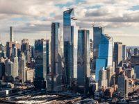 Hudson Yards, el nuevo barrio de Nueva York