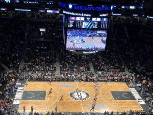 Cómo comprar entradas de la NBA para Nueva York desde España